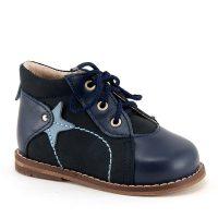 Детские ботинки фирмы Тотто