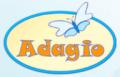 Adagio - детские кеды
